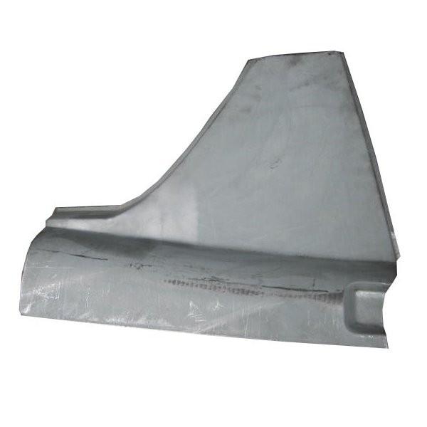 Reparaturblech Targa-Bügel rechts