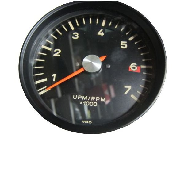 914/6 911 tachometer up to building year 1972