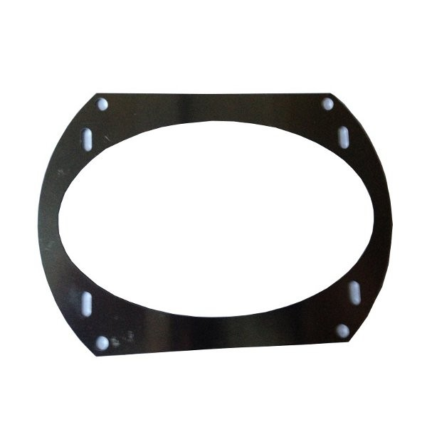 Adapter für Blaupunkt Lautsprecher in orig. Abdeckung