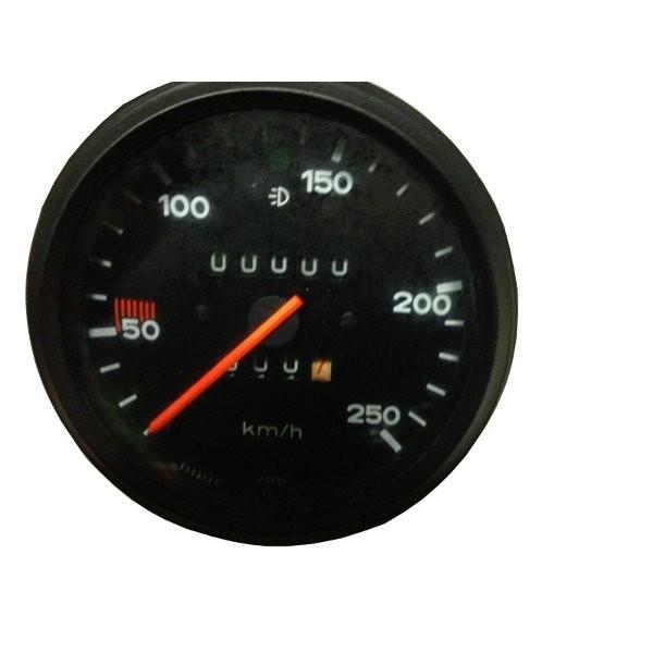 Tachometer mechanisch bis 250km/h ab Bj 74