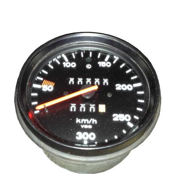 914/6 GT 911 RS mechanical speedometer to 300km/h